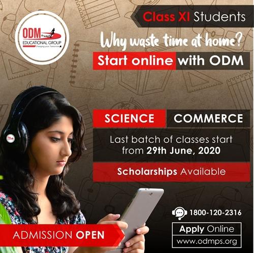 ODM Public School